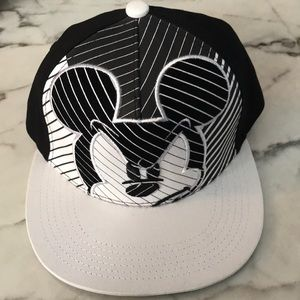 Mickey Mouse SnapBack Hat!